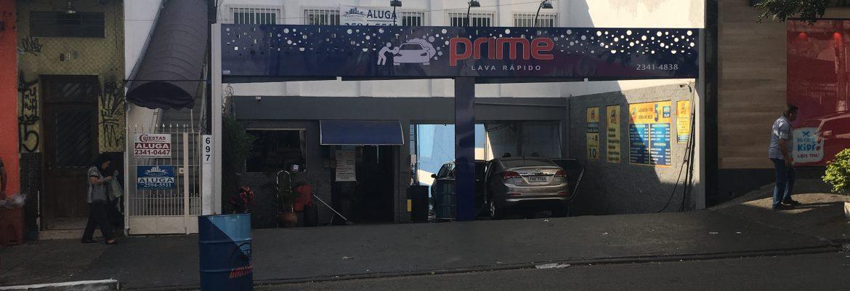 Prime Lava Rápido
