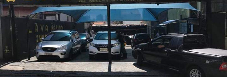 Lava Rápido Shop Car