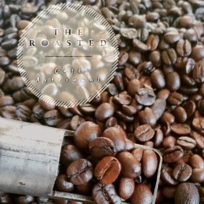 THE ROASTED Café Artesanal