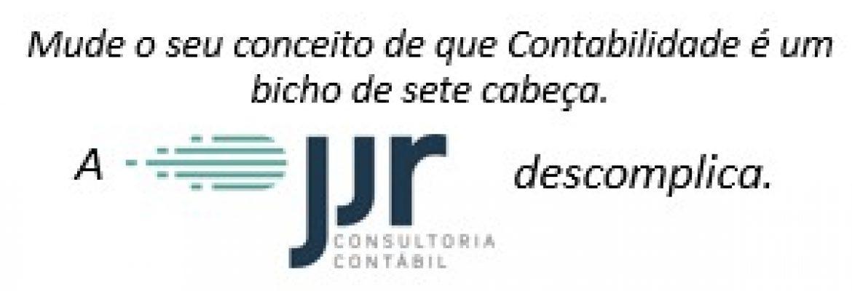 JJR Consultoria Contábil